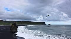 Iceland snapshot (C.Kwakkestein) Tags: iceland vacation nikon d7200 tokina 1120 water waterscape seascape
