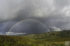 Arc en ciel cossais (Julien Ruff Photos) Tags: arcenciel rainbow ecosse scotland uk nikon d7100 julienruffphotos