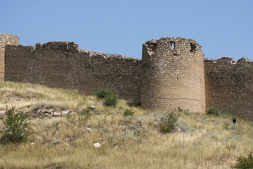 Fortress, Askeran, Armenia