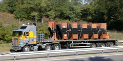 Friderici98 (Mulligan2001) Tags: truck flatbed kenworth friderici