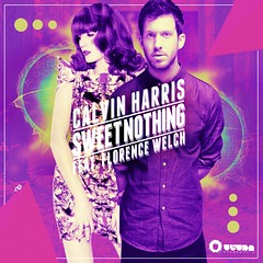 Calvin Harris - Sweet Nothing ft. Florence Welch (nGenius Media) Tags: