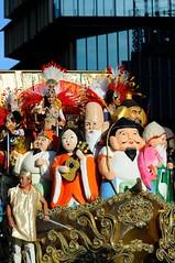31st Asakusa Samba Carnival 31 (Daniel Shi) Tags: carnival brazil music japan tokyo dance nikon samba 70200 d300 2875 askusa d3200