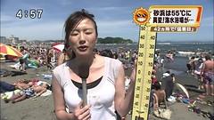 大島由香里アナ 画像23