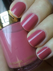 plum baby, revlon (nails@mands) Tags: