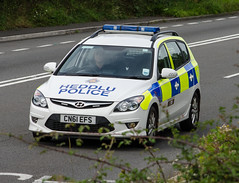 Gwent police Chepstow Response Vehicle (Mark Hobbs@Chepstow) Tags: rescue riot police emergency siren chepstow bluelight gwent heddlu monmouthshire bulwark thornwell gwentpolice