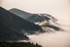 Cliffs (camelos) Tags: sunset mountains fog day slovensko slovakia inversion malafatra regionwide