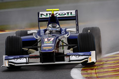 GP2 Series 2012 Spa-Francorchamps (Trident Team) Tags: speed alt racing winner races spafrancorchamps gp2 leal gp2series tridentracing richelmi stephanerichelmi julianleal