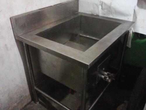 Mesin Rebus Makanan