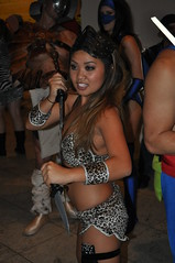 DSC_5844 (floundr54) Tags: sexy cosplay dragoncon 2012 mortalkombat killerinstinct kitana kelume