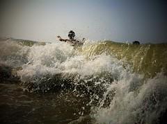 Hi waves (petrit daku) Tags: sea beautiful fantastic bravo perfect waves great winner amazingshot beautifulcapture anawesomeshot anawesome diamondclassphotographer