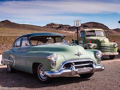 Cool Springs, AZ (turboaddict) Tags: station pumps mobil gas mobilgas coolsprings