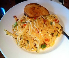 Oakwood Cafe: Carbonara