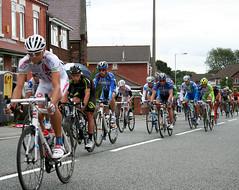 Tour of Britain (Sam Rigby Photo) Tags: sthelens tourofbritain billinge secondstage samrigbyphotography nottinghamtoknowsley
