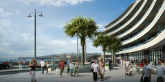 New Palms For New Abbey Sands Building Torquay (Torquay Palms) Tags: road trees plant tree english beach phoenix abbey palms island bay riviera torre kay palm canary date tor sands seafront elliot torquay palmcourt torbay lounges torreabbeysands canariensis torbayroad torbaycouncil alderking abbeysands loungestorquay palmcourttorquay abbeycrescent abbeycrescenttorquay kayelliot havardtisdale mansellconstructionservicesltd torbaydevelopmentagency abbeysandstorquay