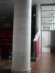 """Urząd Marszałkowski Rzeszów - Kolumny TRAVERTINO,VELDECOR. • <a style=""""font-size:0.8em;"""" href=""""http://www.flickr.com/photos/48080832@N02/7972041696/"""" target=""""_blank"""">View on Flickr</a>"""