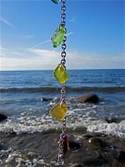 Havsglas Sverige 013 (Havsglas Sverige) Tags: sverige seaglass strandglas havsglas
