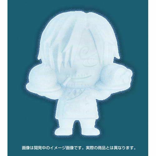壽屋 - 「海賊王」新世界版本矽膠製冰盒