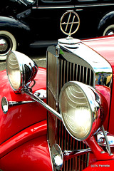 1933 Hupmobile (Al Perrette) Tags: hot classic cars ford vintage 60s antique plymouth chevy 70s restored rod trucks 50s chrysler autos rods gmc 40s automoblile imported jaquar lincold alperrette