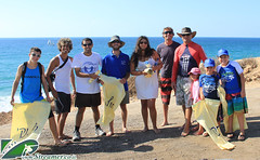 IMG_Group Photo (Streamer -  ) Tags: ocean sea people green beach nature ecology up israel movement garbage group cleanup clean bags friday  nonprofit streamer initiative enviornment gute    ashkelon         ashqelon   volonteers