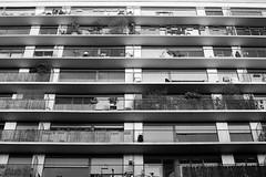 Buttes-Chaumont - Paris XIXe (Remy Carteret) Tags: windows blackandwhite bw paris france facade canon eos blackwhite noiretblanc faades facades nb mk2 5d canon5d balcon faade immeuble vitres mkii noirblanc markii fentres mark2 immeubles canoneos5dmarkii 5dmarkii canon5dmark2 5dmark2 canon5dmarkii canoneos5dmark2 remycarteret rmycarteret