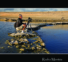 COMPAERO EN ACCION (rudramonts) Tags: me2youphotographylevel1