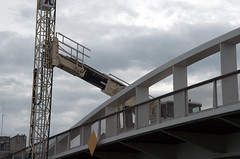 travaux pont neuf compiegne (oussama60) Tags: pont neuf travaux oise compiegne