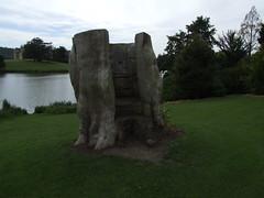 "Sherborne Castle & Garden • <a style=""font-size:0.8em;"" href=""http://www.flickr.com/photos/81195048@N05/8017390215/"" target=""_blank"">View on Flickr</a>"