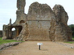 """Sherborne Old Castle • <a style=""""font-size:0.8em;"""" href=""""http://www.flickr.com/photos/81195048@N05/8017419591/"""" target=""""_blank"""">View on Flickr</a>"""