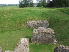 """Sherborne Old Castle • <a style=""""font-size:0.8em;"""" href=""""http://www.flickr.com/photos/81195048@N05/8017429516/"""" target=""""_blank"""">View on Flickr</a>"""
