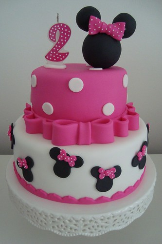 Charli S Crafty Kitchen Minnie Mouse