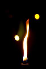 """ArtP """"fin du monde"""" au centre d'art (fabvirge) Tags: lumière flamme lumire"""