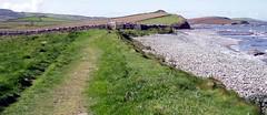 A view of the bays (DizDiz) Tags: uk wales island anglesey april2009 olympusc720uz