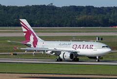 A310.A7-AFE-1 (Airliners) Tags: iad airbus government 310 qatar a310 qatarairways airbus310 92312 a7afe qataramiri a3103