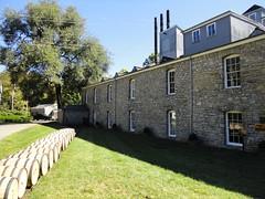 Woodford Reserve Distillery (10 K) Tags: kentucky reserve distillery woodford