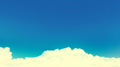 Rich Clouds (GLoRin_official) Tags: wallpaper clouds rich