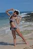 saeko_k-20101024-05 (koichitakeshita) Tags: bathingsuit beach bikini eos1ds3 missshonan kurimajima okinawa portrait swimsuit nagamahama 来間島 長間浜 沖縄