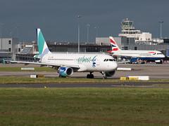 EC-LLX A320-214 (Irish251) Tags: ireland dublin airport airbus dub a320 orbest eidw a320214 ecllx