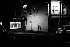 . (hornbeck) Tags: sf street blackandwhite bw streetphotography streettogs