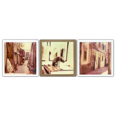 My Favorite Row of Marrakesh Polaroid Images (Carole Gentry) Tags: square polaroid northafrica morocco squareformat maroc marrakesh polaroidsx70 filmphotography instantfilm filmisnotdead iphoneography impossibleproject souksofmorocco instagramapp uploaded:by=instagram