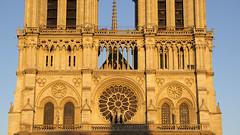 Cathédrale Notre Dame de Paris (Alexander Marc Eckert) Tags: paris frankreich france îledefrance cathédralenotredamedeparis notredamedeparis cathédralenotredame flickralbumsunsetssunrises flickralbumfrance