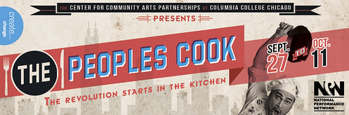 CCAP presents The Peoples Cook