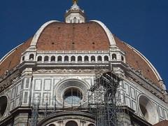 P1030213 (paesaggi medioevali) Tags: santa del florence cathedral maria cupola duomo fiore renaissance brunelleschi rinascimento cupole filipppo didenze cthedrale