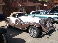 1934 Gatsby roadster V8 (cjp02) Tags: show county hot classic apple fountain car festival truck vi