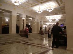 Minsk Theater Oper Foyer 1 Stock (Post Truck) Tags: oktober theater belarus minsk oper 2012 rimskykorsakov nikolairimskykorsakov weisrussland groses minskminsk inbelarus grosestheateroper pjotrtschaikowski inweisrussland