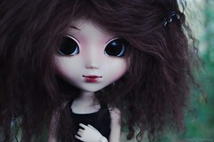 My new girl! :D (FireflyFlyAway ) Tags: new brown cute love girl face female is doll little stock fluffy lips her just korean wig mohair groove pullip everything lovely dear darling solovely obitsu junplanning my crazybanana iactuallyhadtogotoanactbutidontwannaimgonnacrimerideandstayhome blanchebrownwig itssofluffyimgonnadiie
