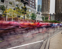 Chicago Marathon 2012 (carlina999) Tags: city chicago abstract blur sport neon slow marathon low fast running run pack shutter distance runner sprint jog 2012 hord geocity exif:focal_length=22mm exif:iso_speed=200 camera:make=nikoncorporation camera:model=nikond700 exif:make=nikoncorporation exif:model=nikond700 geostate geocountrys exif:lens=120240mmf40 exif:aperture=22 chimarathon2012 geo:lon=8762785 geo:lat=41886175