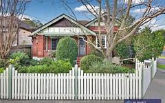18 Bold Street, Burwood NSW