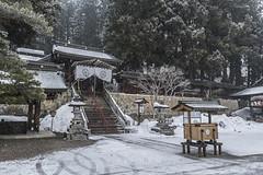 DSC_0335 (I-kuang) Tags:    nikon d7100  japan takayama