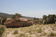 160713-A-RN703-213 (pao3abct) Tags: 3rdarmoredbrigadecombatteam 4thinfantrydivision 4id 3abct fortcarson armor abrams tank bradley fighting vehicle paladin