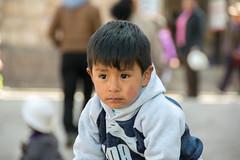 Little boy in Cuzco (plucciola) Tags: per southamerica boy cusco cuzco pe